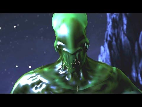 Mortal Kombat XL - Alien Meat