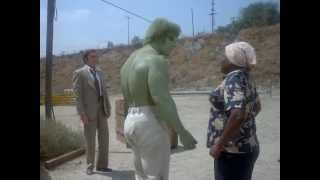 Behind The Wheel(Hulkout 2)