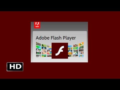 Como actualizar correctamente el ADOBE FLASH PLAYER