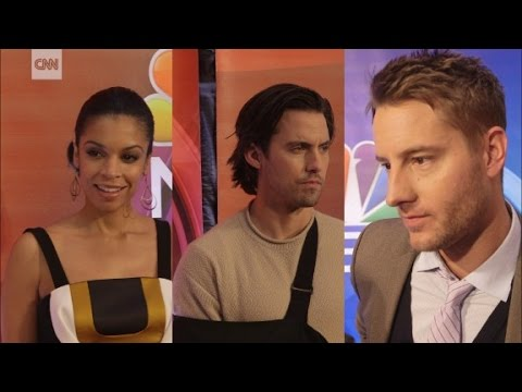 'This Is Us' cast dish on show's future