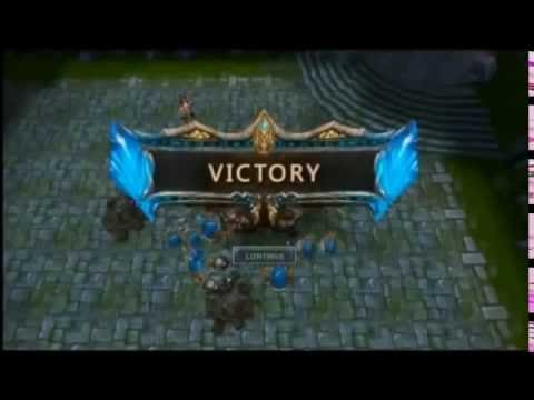 RP HACK : 50K RP AND ALL UNLOCKED CHAMPIONS
