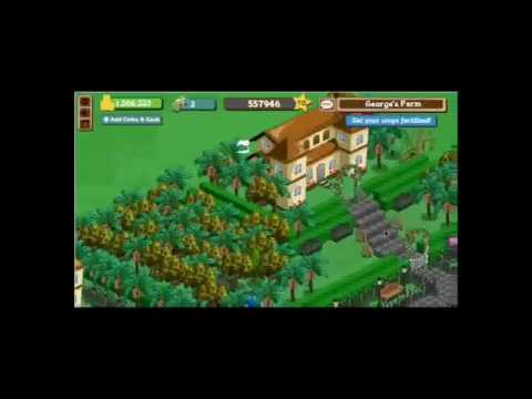Learn to get Highest Level in FarmVille