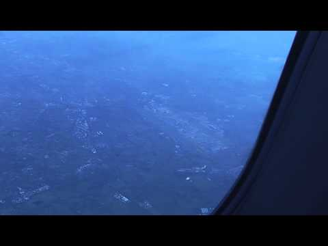 Monarch airlines flying over heathrow to Birmningham International Airport (BHX)