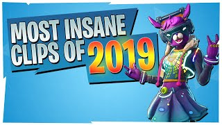 Download MOST POPULAR FORTNITE CLIPS OF 2019 SO FAR! Video