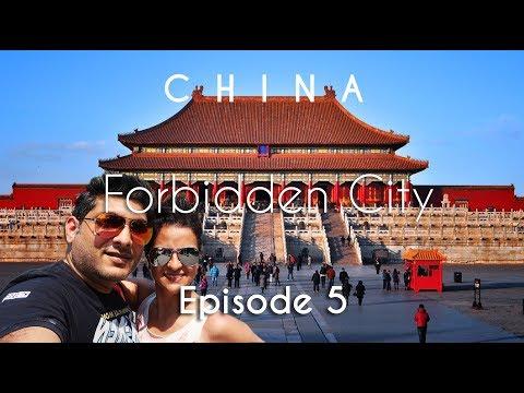 China Travel Guide | Forbidden City, Tiananmen Square & Xian | Beijing | Vacation Episode - 5/12