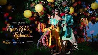 Pyaar Ki Ek Kahani - Suyyash & Kishwer Trailer.