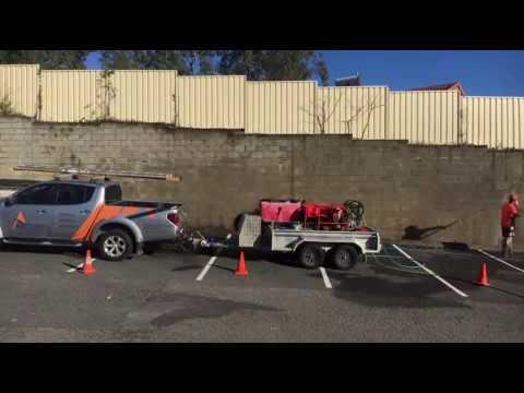 Graffiti Removal Gold Coast, How to remove Graffiti like a professional