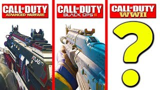 COD WW2 has something these other CALL OF DUTY games don