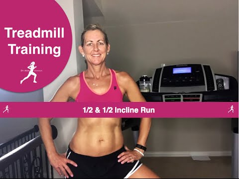 How to Beat Boredom on a Treadmill | Treadmill Training | Incline Run