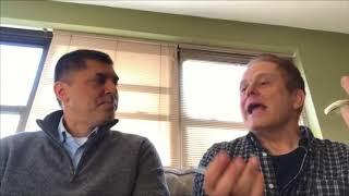 2018 Oscar predictions: Experts CLASH - Tariq Khan vs. Tom O