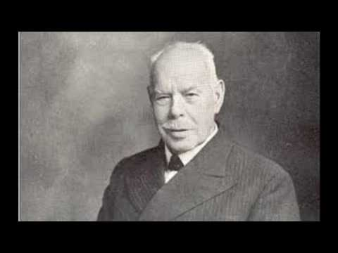 Smith Wigglesworth Experience of his Baptism of Holy Ghost