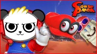 SUPER Mario Odyssey Nintendo Episode 2! Let