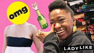 We Gave Freddie The Biggest Surprise Birthday Of Her Life • Ladylike