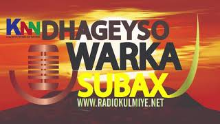 Download WARKA SUBAX EE KNN 16 06 2019 Video