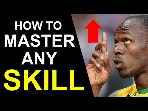 3 Deliberate Steps to Master a Skill Twice As Fast
