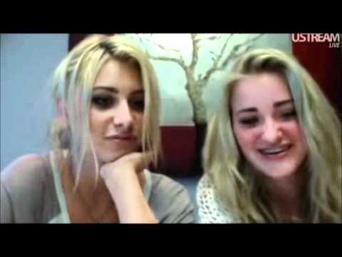 78violet Live Chat - July 15th 2011 - PART 4 (No More)