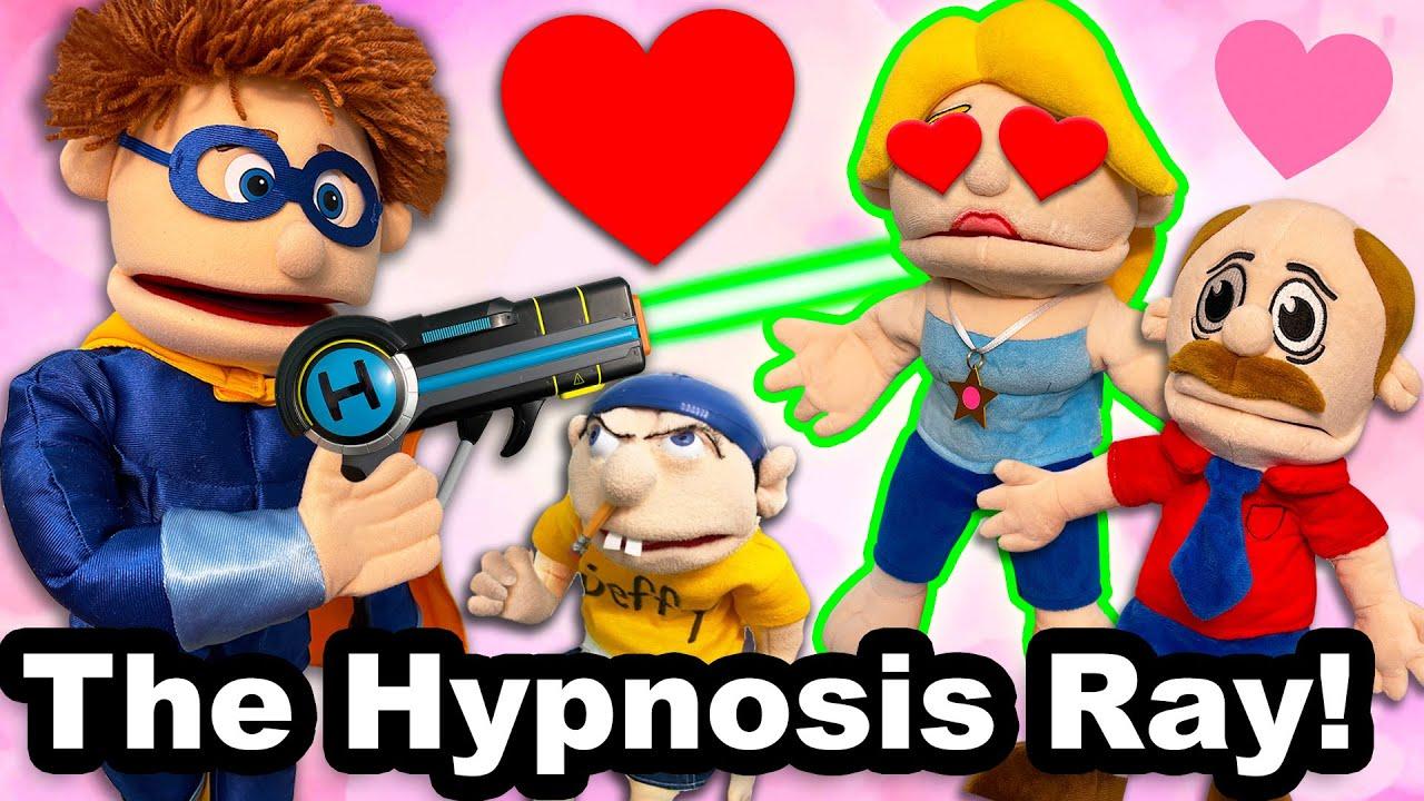 SML Movie: The Hypnosis Ray!