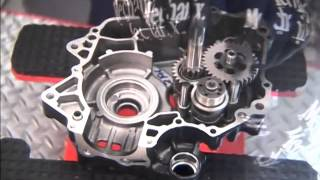 Curso De Mecanica / Reparacion De Motos Paso A Paso VIDEO 2  Mechanics / Repair Of Motorcycles
