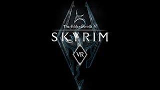 The Elder Scrolls V: Skyrim – PlayStation VR E3 Trailer
