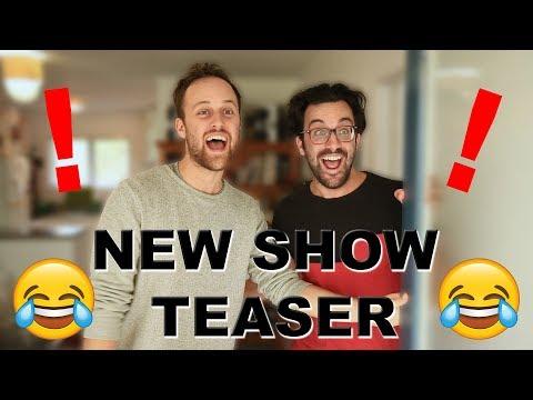 New VLDL Show!!! (spinoff series teaser) | Viva La Dirt League (VLDL)