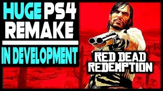 red+dead+redemption+1+remastered Videos - 9tube tv