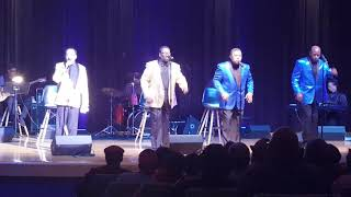 Download The Mad Lads at Arts Harmony Hall performing ″Shop Around″. Video
