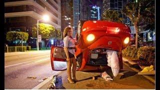 STUPID WOMEN DRIVERS, CRAZY WOMEN DRIVING FAILS COMPILATION