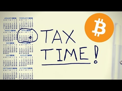 Are tax liabilities causing the crypto sell off? Working with BOOSTO