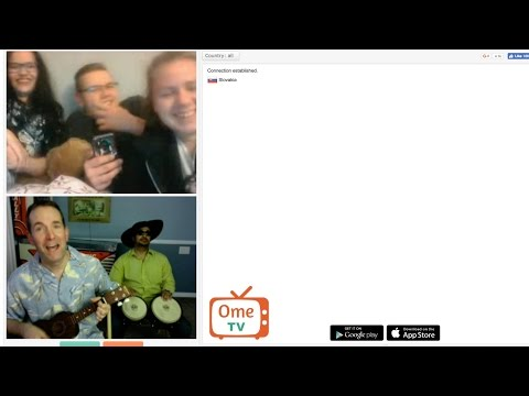 MORE Omegle Funny Improv Pranks 2016 (Chat Roulette)