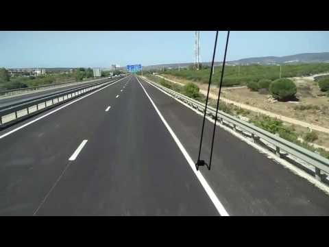 الطريق إلى تطوان أجمل مدن المغرب