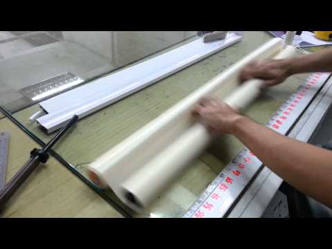 How to Change a Roller Blind