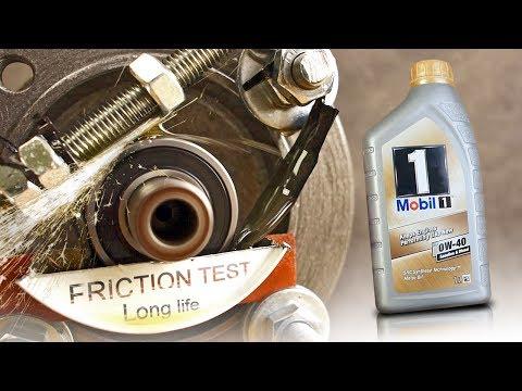 Mobil 1 New Life FS 0W40 Jak skutecznie olej chroni silnik?