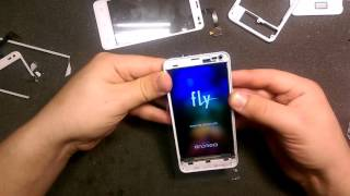 Разборка смартфона Fly IQ4511 Octa - PakVim net HD Vdieos Portal