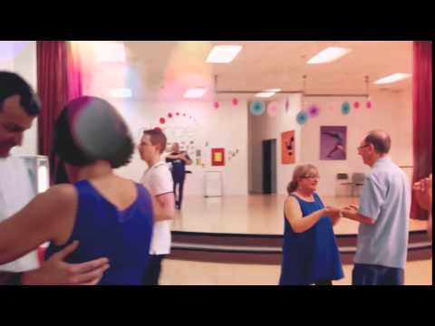 Bachata Dance Classes at Dance Adelaide  - Level 1 Week 1