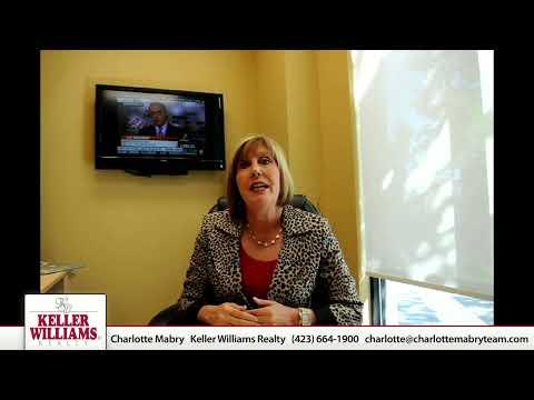 Charlotte Mabry - Property Survey