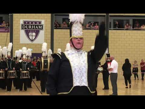 Chesterfield chevrons 2018 ukfjb open championships