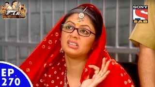 FIR - एफ. आई. आर. - Episode 270 - Chandramukhi Chautala