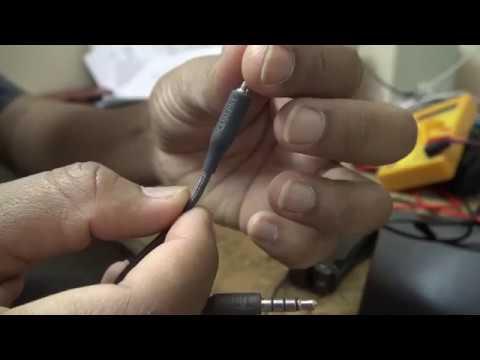 JBL Earphone Jack repair