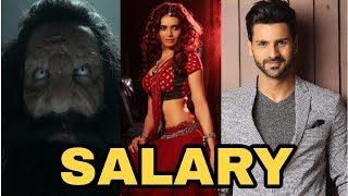 SALARY| Real Salary Of Qayamat Ki Raat (Cast) Actors And Actresses|Karishma Tanna,Vivek Dahiya