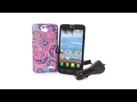 TracFone LG Ultimate II Phone