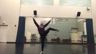 Ub Dance Modern 3 Improvisation On Experimentation 5