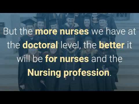 Why Should You Get a PhD or DNP in Nursing?