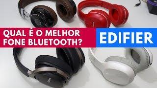 d09798a6408 Qual é o melhor fone Bluetooth Edifier? Comparativo W800BT, W830BT e W855BT