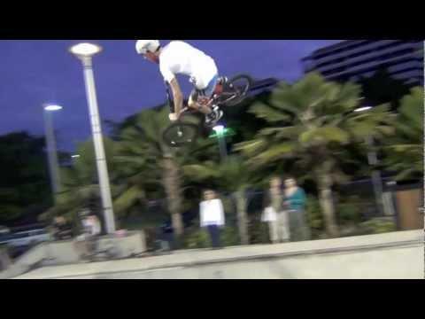 bmx skatepark edit (chris james)