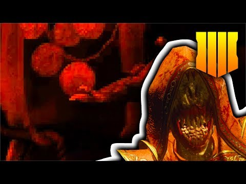 NEW BLACK OPS 4 TEASER - KEEPER ZOMBIES & CAMPAIGN!