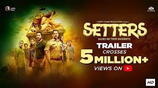 SETTERS Trailer | Aftab Shivdasani | Shreyas Talpade | Ashwini Chaudhary | NH Studioz | 3 May