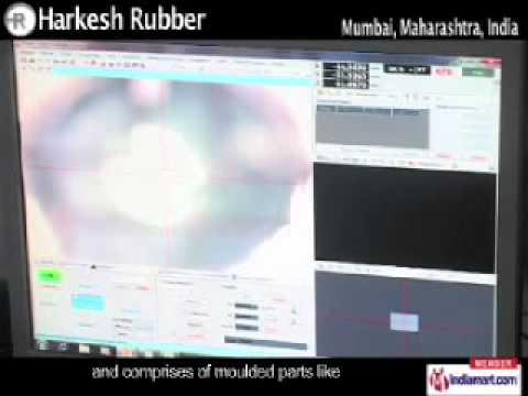 Harkesh Rubber Industries - ISO 9001:2000 Certified