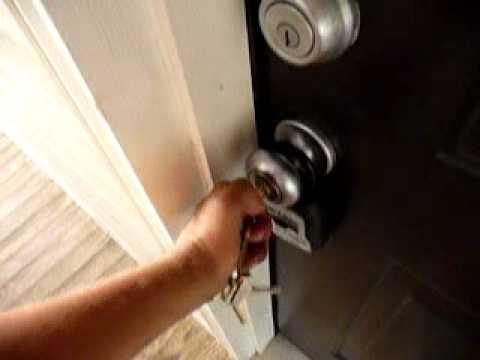 Landlord Locks
