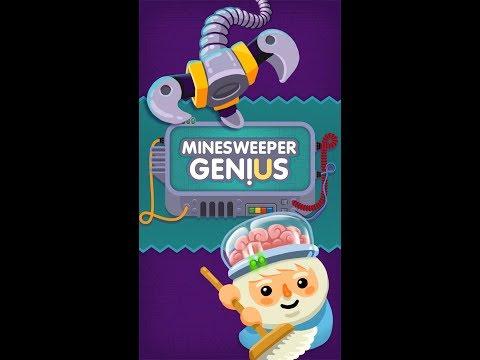Minesweeper Genius — Trailer