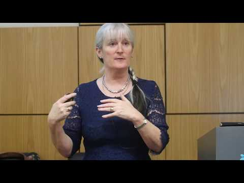 Depression & Child Sexual Abuse | Dr Rosaleen McElvaney
